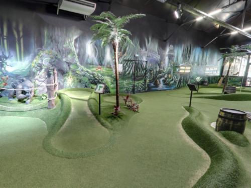 city golf minigolf France Furiani 3